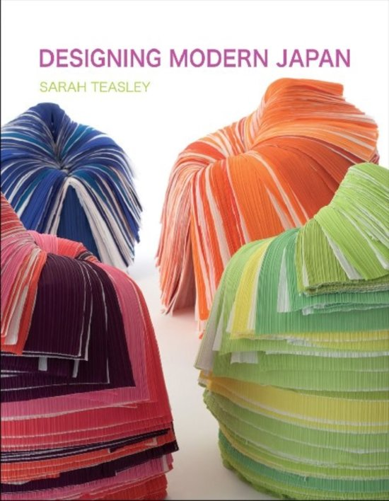 Designing Modern Japan