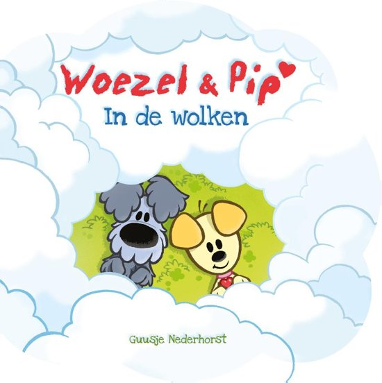 Woezel & Pip - In de wolken