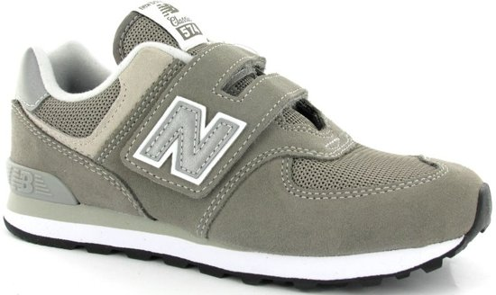 bd6f2bb77c0 bol.com | New Balance YV574 M Sneakers Kinderen - Grey