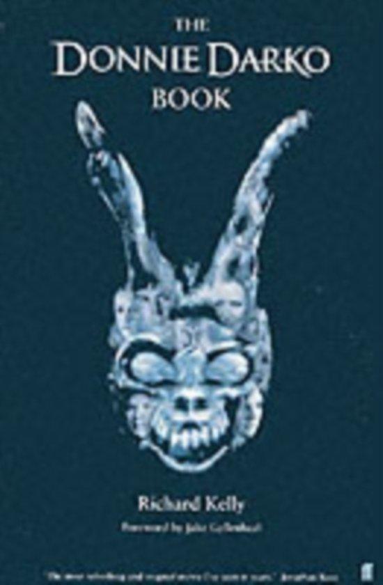 Boek cover The Donnie Darko Book van Richard Kelly (Paperback)