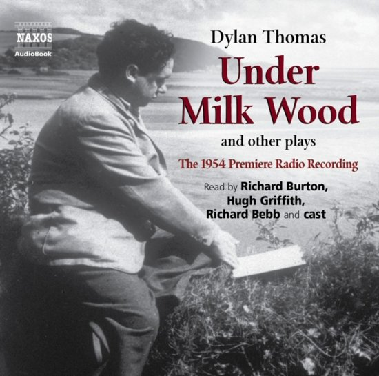 an overview of the concept of milk wood a play by dylan thomas