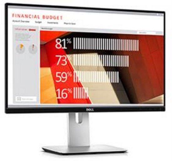 Dell Ultrasharp U2417HWi - Full HD Monitor