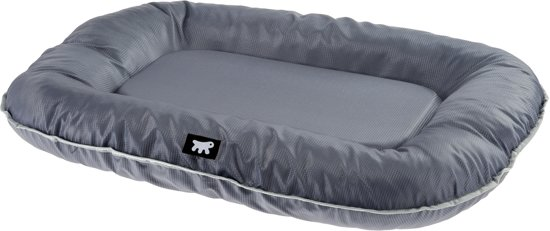 Ferplast hondenkussen oscar 80 grijs