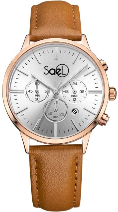 Sael Palm Gold (leather)