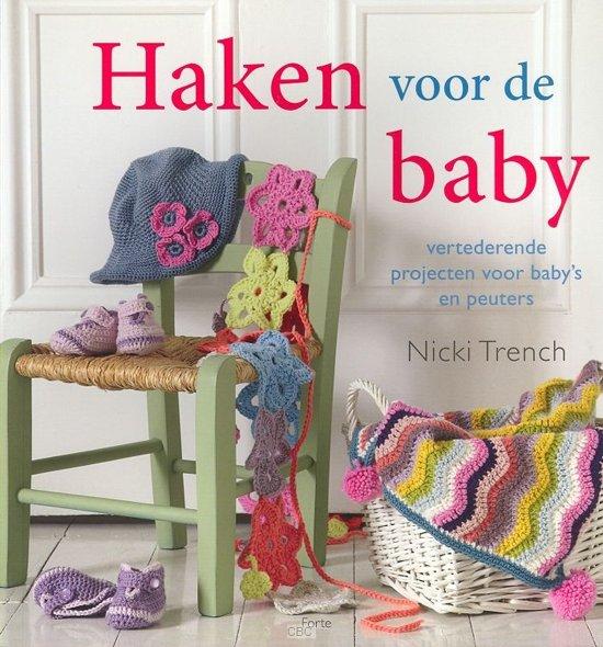 Fabulous bol.com | Haken voor de baby, Nicki Trench | 9789058779786 | Boeken &OH63