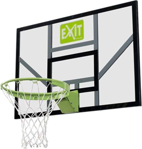 EXIT Galaxy Board + Dunkring + Net