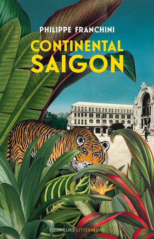 Continental Saigon