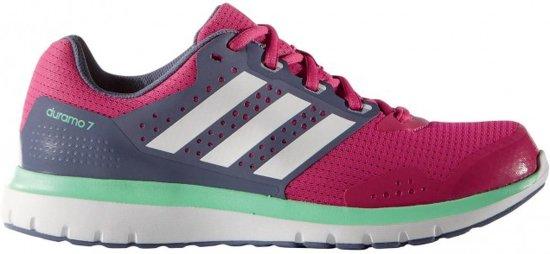 e53fdef7752 bol.com | Adidas - Duramo 7 Dames loopschoen (roze/purper) - EU 39 1 ...