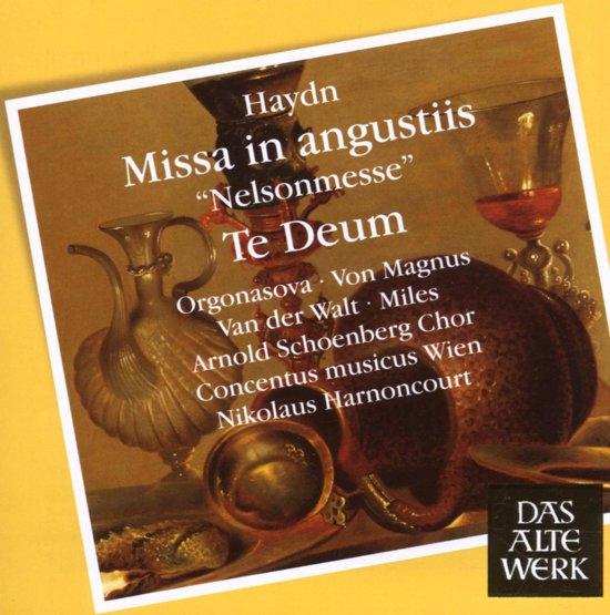 Haydn:Mass No.11 D Minor
