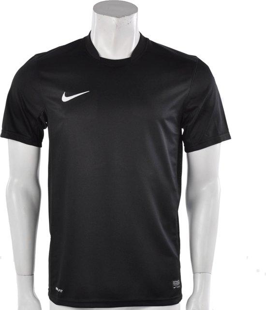 Nike Park V Team - Voetbalshirt - Heren - Maat XL - Zwart