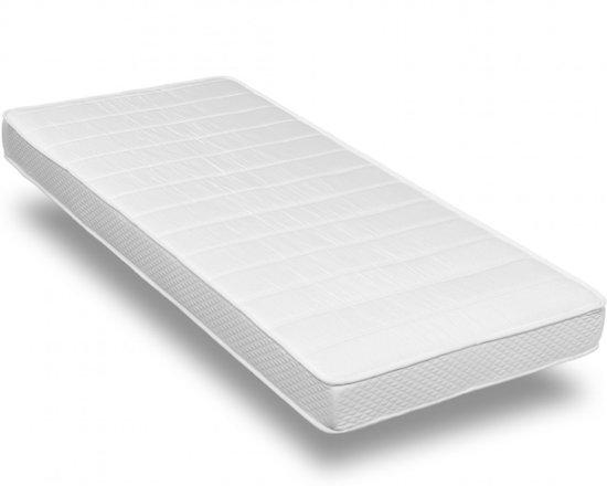 Matras 80x210 x 17 cm - Polyether SG30 - Medium