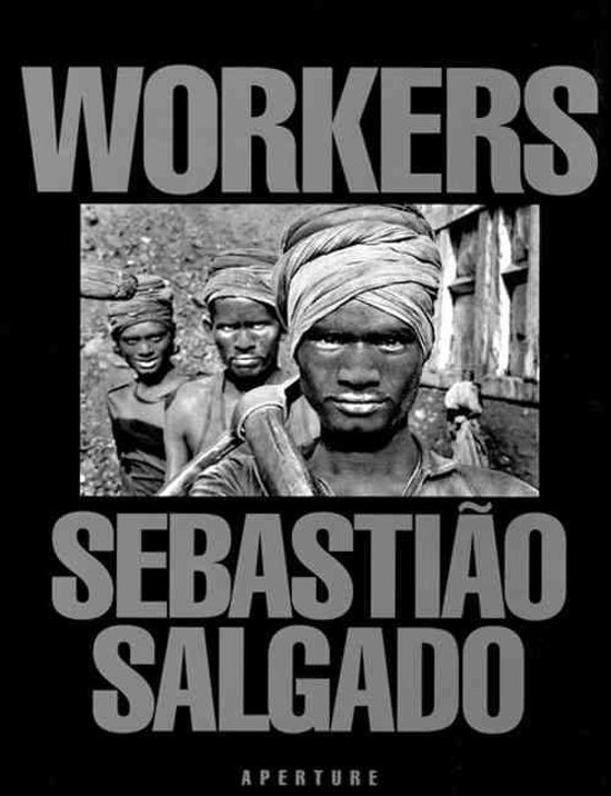 Boek cover Sebastiao Salgado van Claude Nori (Hardcover)