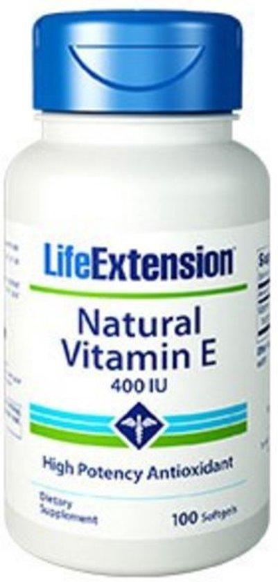 natuurlijke vitamines