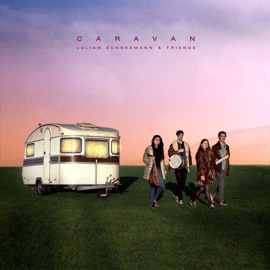 Caravan (LP)