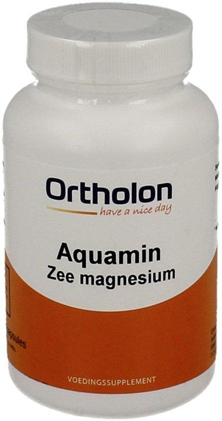 ORTHOLON ZEE MAGNESIUM