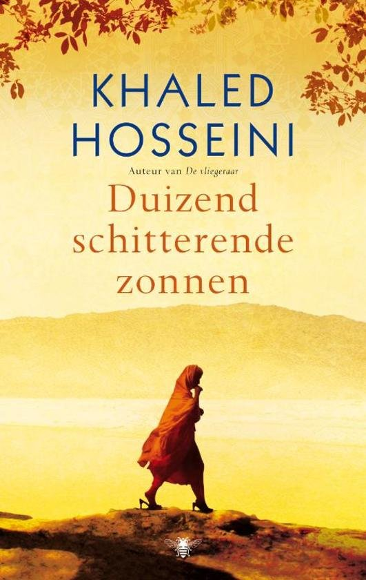 Boek cover Duizend schitterende zonnen van Khaled Hosseini (Paperback)