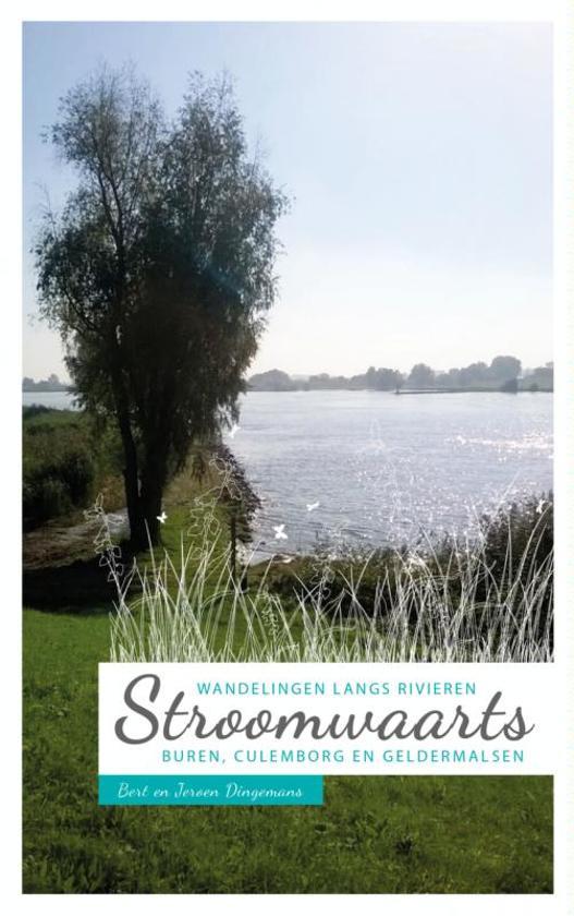 Stroomwaarts: Wandelen langs Rivieren