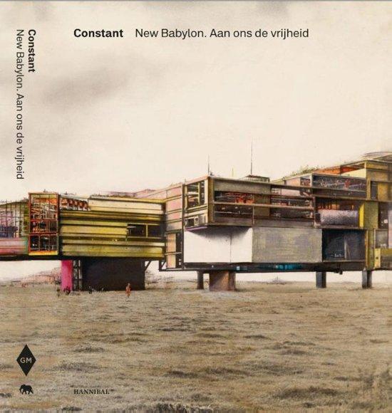 Constant New Babylon HB