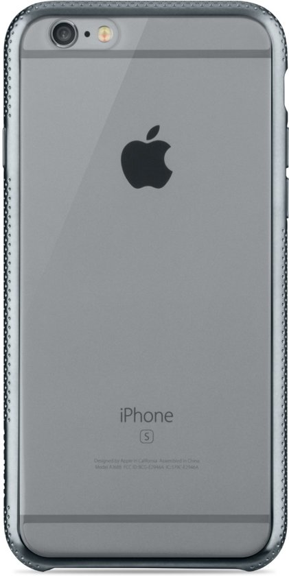 Case for iPhone 6 /6S Space Grey