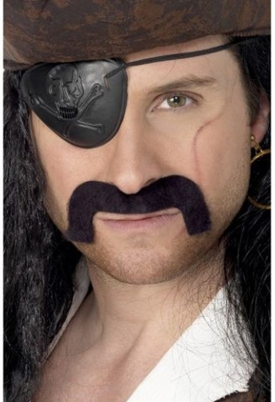 Pirate Tash