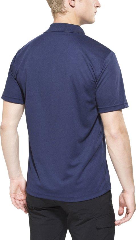 shirt Sports Ulrich Petrol M Heren T Maier Maat H29EDYeIbW