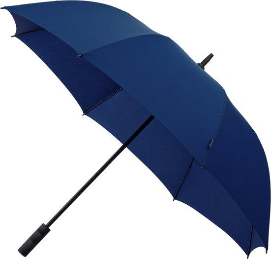 Falcone® Golfparaplu - Stevig - Windproof - Lichtgewicht - Automaat - Blauw