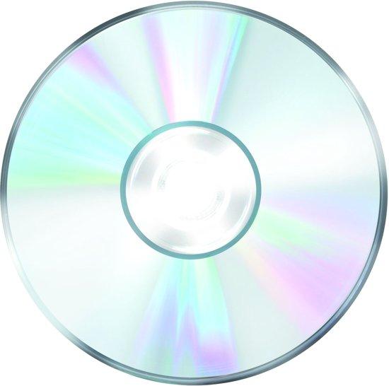 Caso UltraSonicClean Utrasoon reiniger - CD/DVD