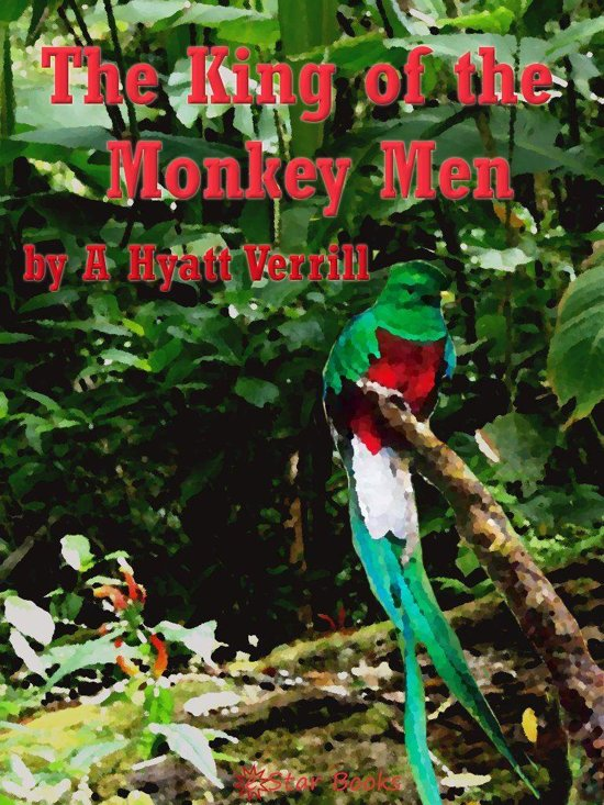 The King of the Monkey Men