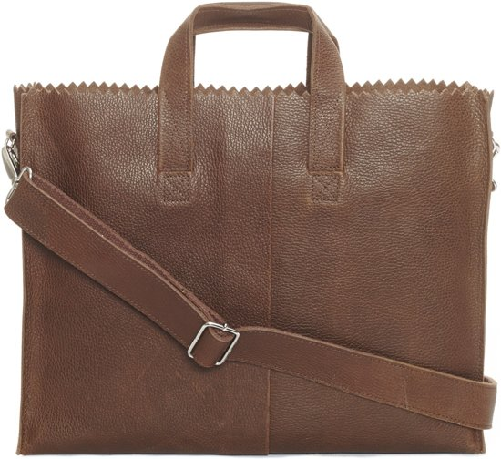 Myomy Bag Brandy Businessbag Rambler Paper qT6FqB