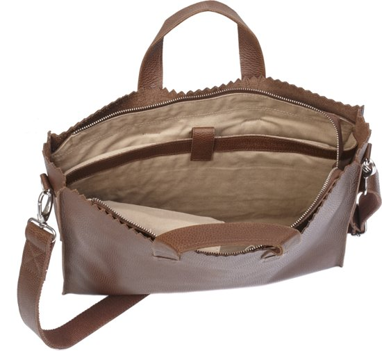 Businessbag Myomy Brandy Rambler Bag Paper xEnvEF