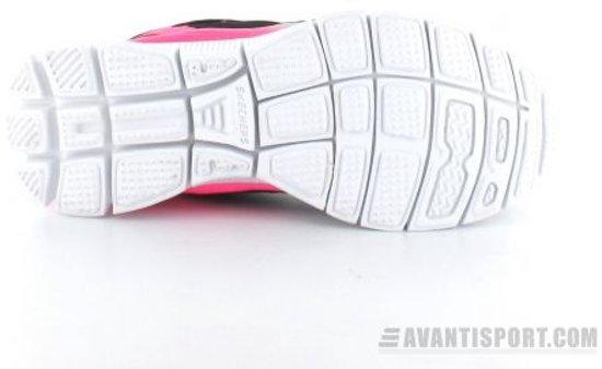 buy popular b740c c3b3a bol.com   Skechers Flex Appeal Memory Foam - Sportschoenen ...