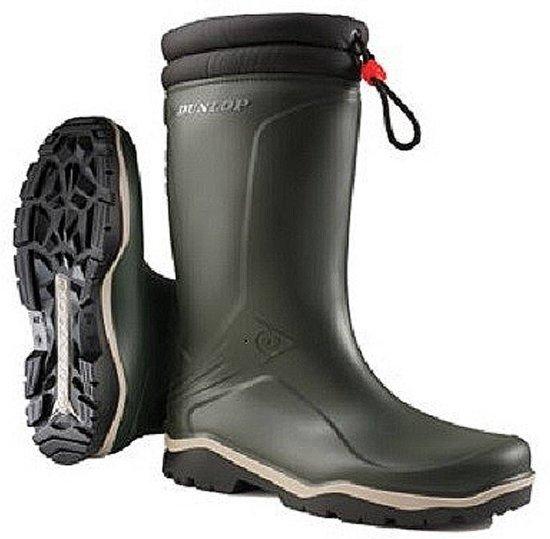 Dunlop Groen Laarzen groen 47 Blizzard qgqvwP