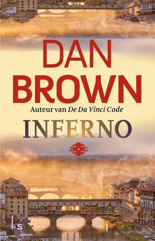 Boek cover Inferno van Dan Brown (Paperback)
