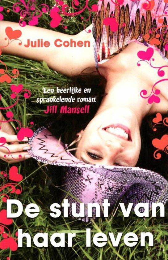 julie-cohen-de-stunt-van-haar-leven