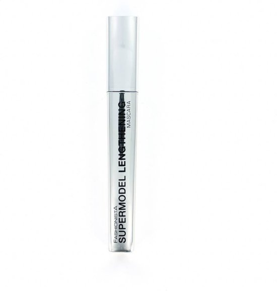 Fashionista Supermodel Lengthening Mascara - Black