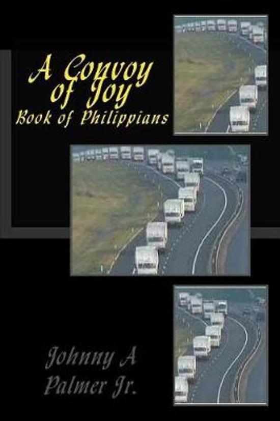 A Convoy of Joy