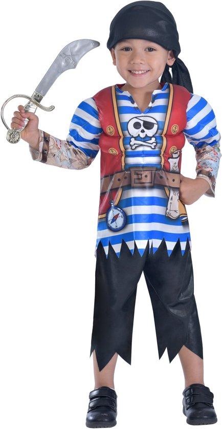 Children s Costume Ahoy Matey 8-10 yrs