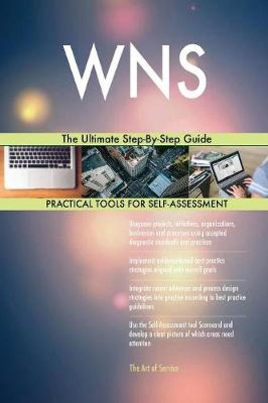 Wns the Ultimate Step-By-Step Guide
