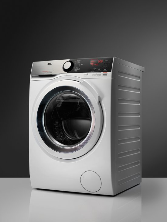 AEG L7FEE84W - Wasmachine