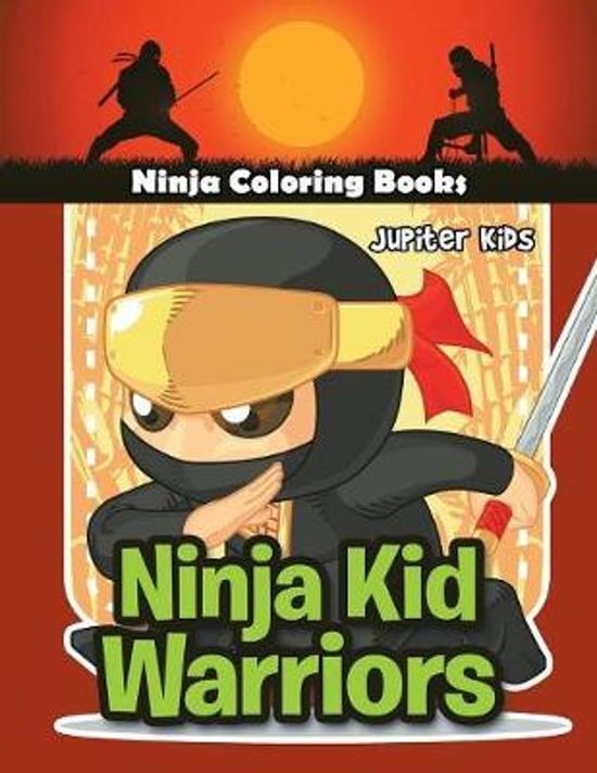 Ninja Kid Warriors