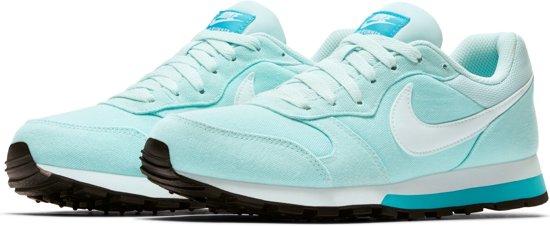Chaussures Bleu Nike Md Runner qEiMVem