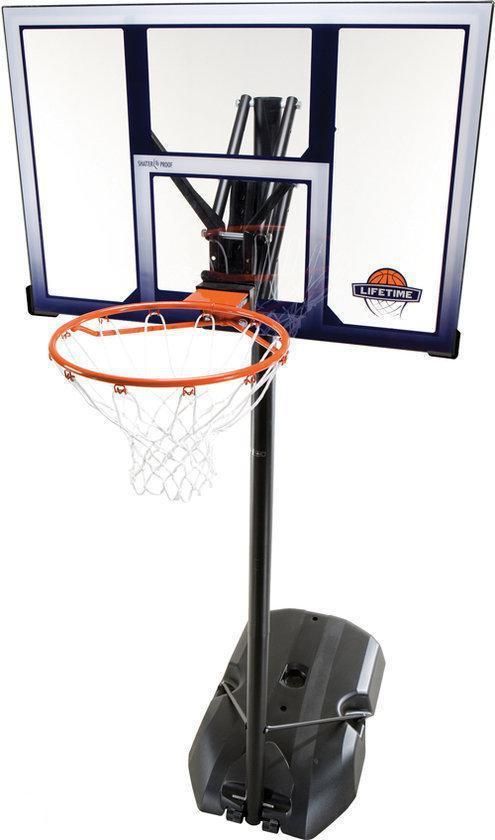 Slam Dunk Basketbal Systeem