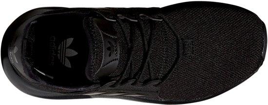 Zwart Sneakers plr J Adidas 40 Jongens X Maat 8RxS7S