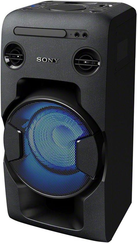 Sony MHC-V11 in Waarbeke