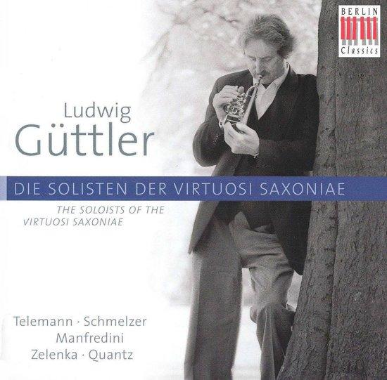 Die Solisten Der Virtuosi