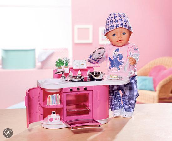 BABY born Interactive Keuken