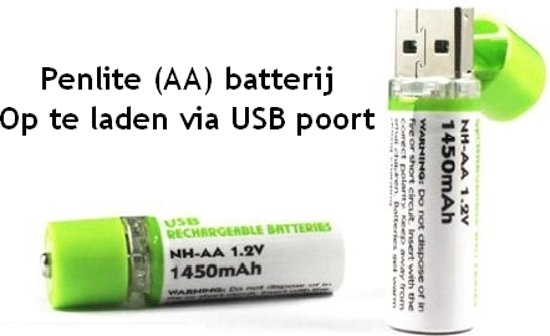 USB-oplaadbare-AA-batterij