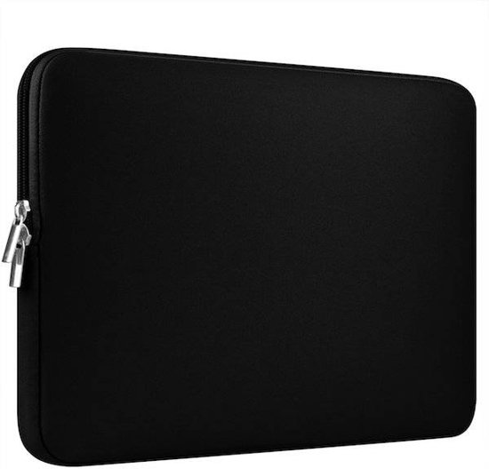 HP ChromeBook hoes - Neoprene Laptop Sleeve - 11.6 inch - Zwart