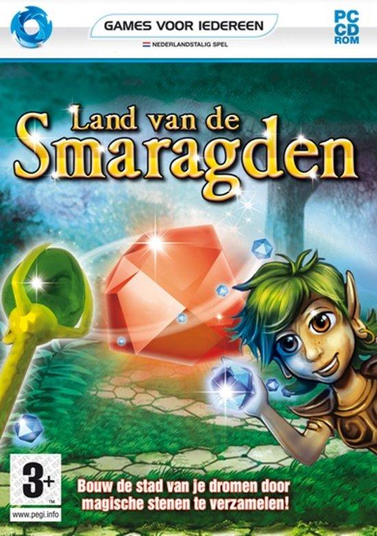 Land Van Smaragden - Windows