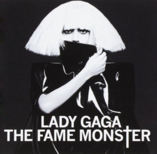 Afbeelding van Fame Monster (Deluxe Edition)